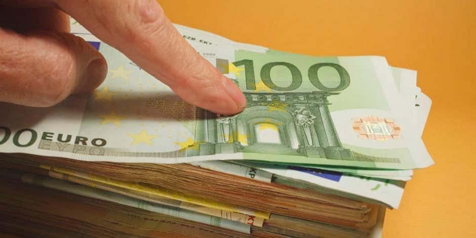 """Combien la régularisation de capitaux, via les différentes """"DLU"""", a rapporté à la Belgique ? - La Libre"""