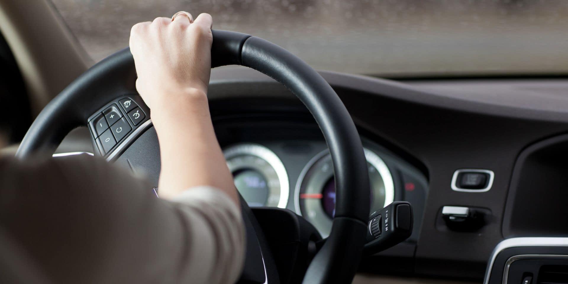 Les femmes moins impliquées dans les accidents graves que les hommes, selon Vias