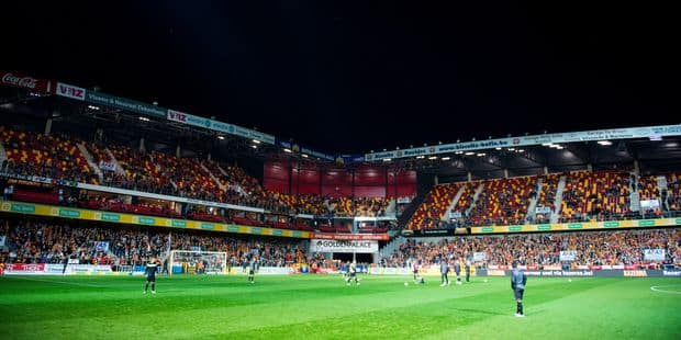 Enquête dans le milieu du foot belge : ce qu'il ne fallait pas rater des derniers rebondissements - La Libre