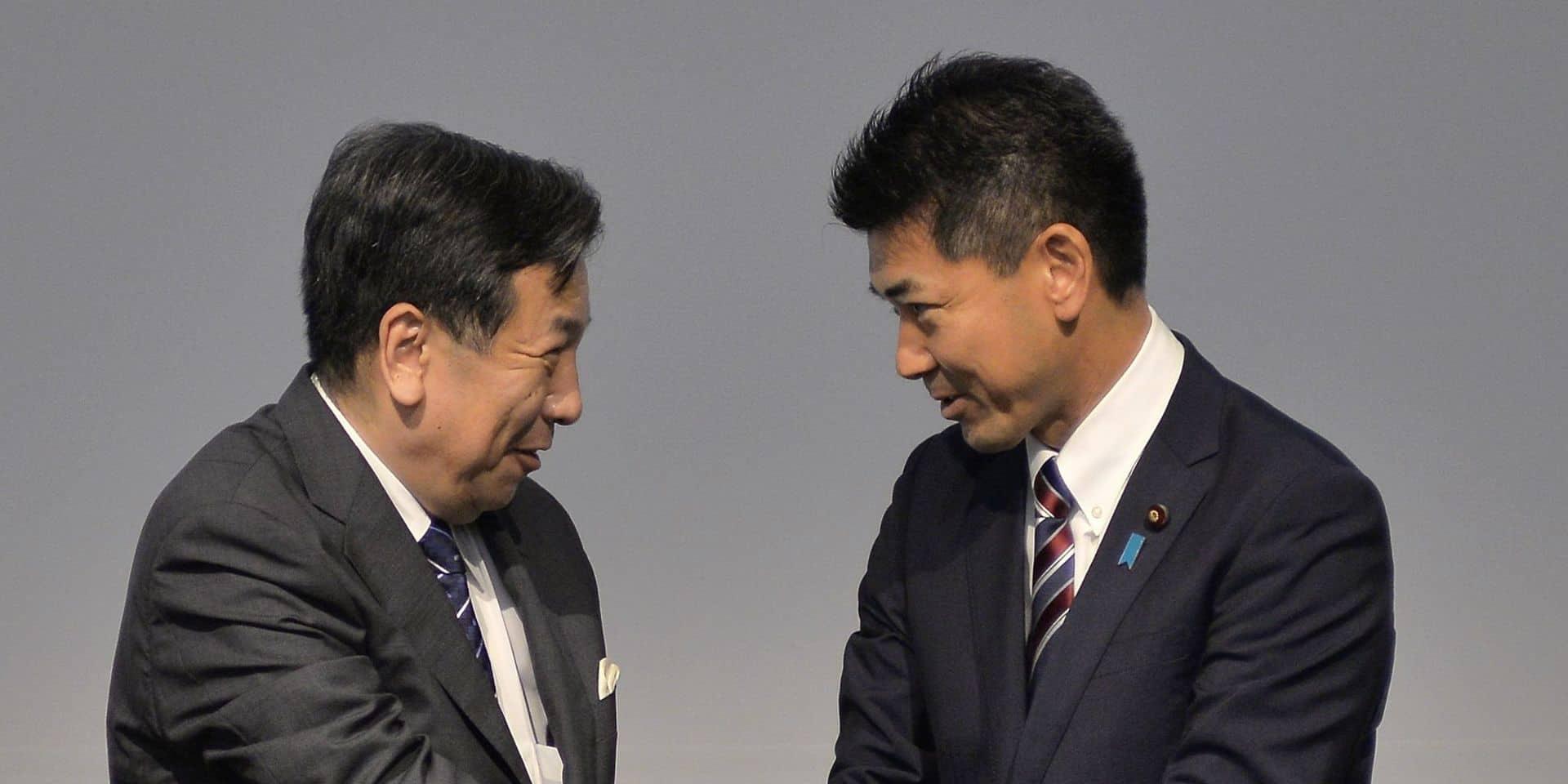 Le parti au pouvoir au Japon choisit un successeur à Shinzo Abe
