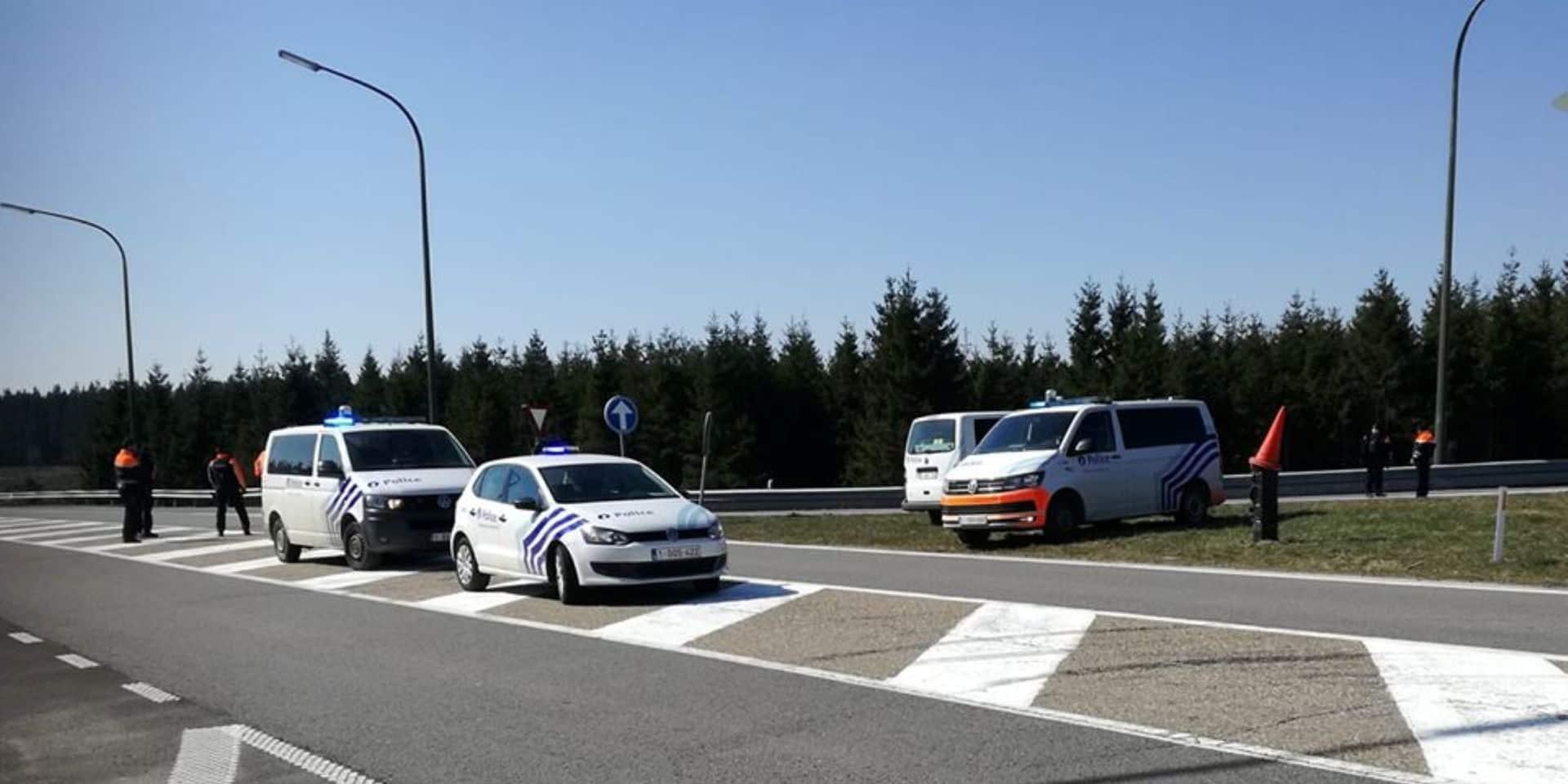 Violation du couvre-feu à Arlon : trois personnes privées de liberté