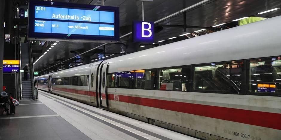 Allemagne: Une collision ferroviaire en Bavière fait deux morts et plusieurs blessés