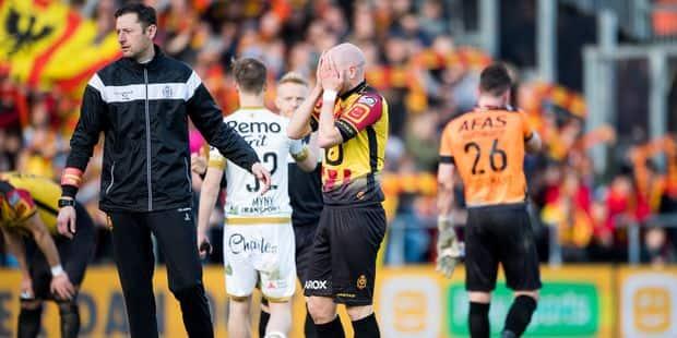 Footgate: un premier joueur admet avoir été approché pour le match suspect Malines-Waasland - La Libre