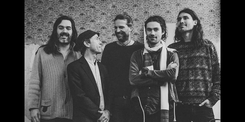 Gagnez vos places pour le concert de Black Flower au Brussels Jazz Alert