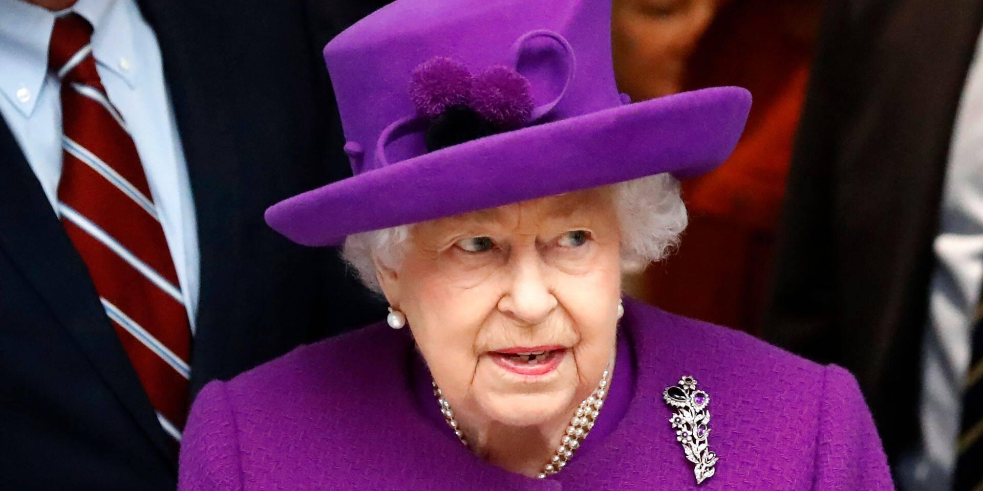"""Coup dur pour Elizabeth II : La Barbade va faire une croix sur son """"passé colonial"""""""