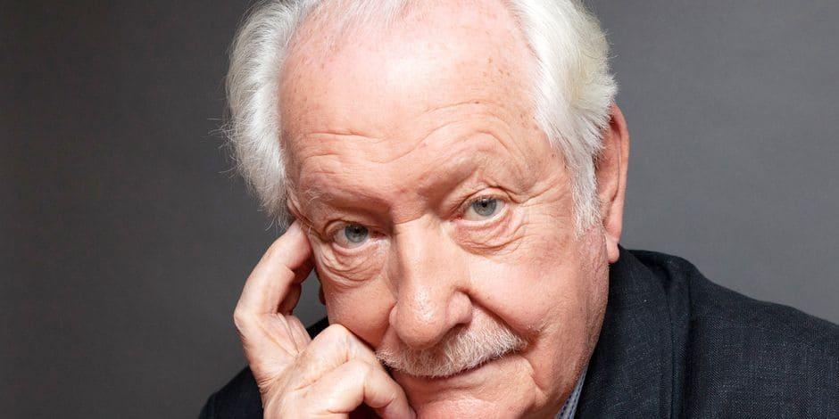 L'hommage de son fils Pierre Dhostel — Pierre Bellemare