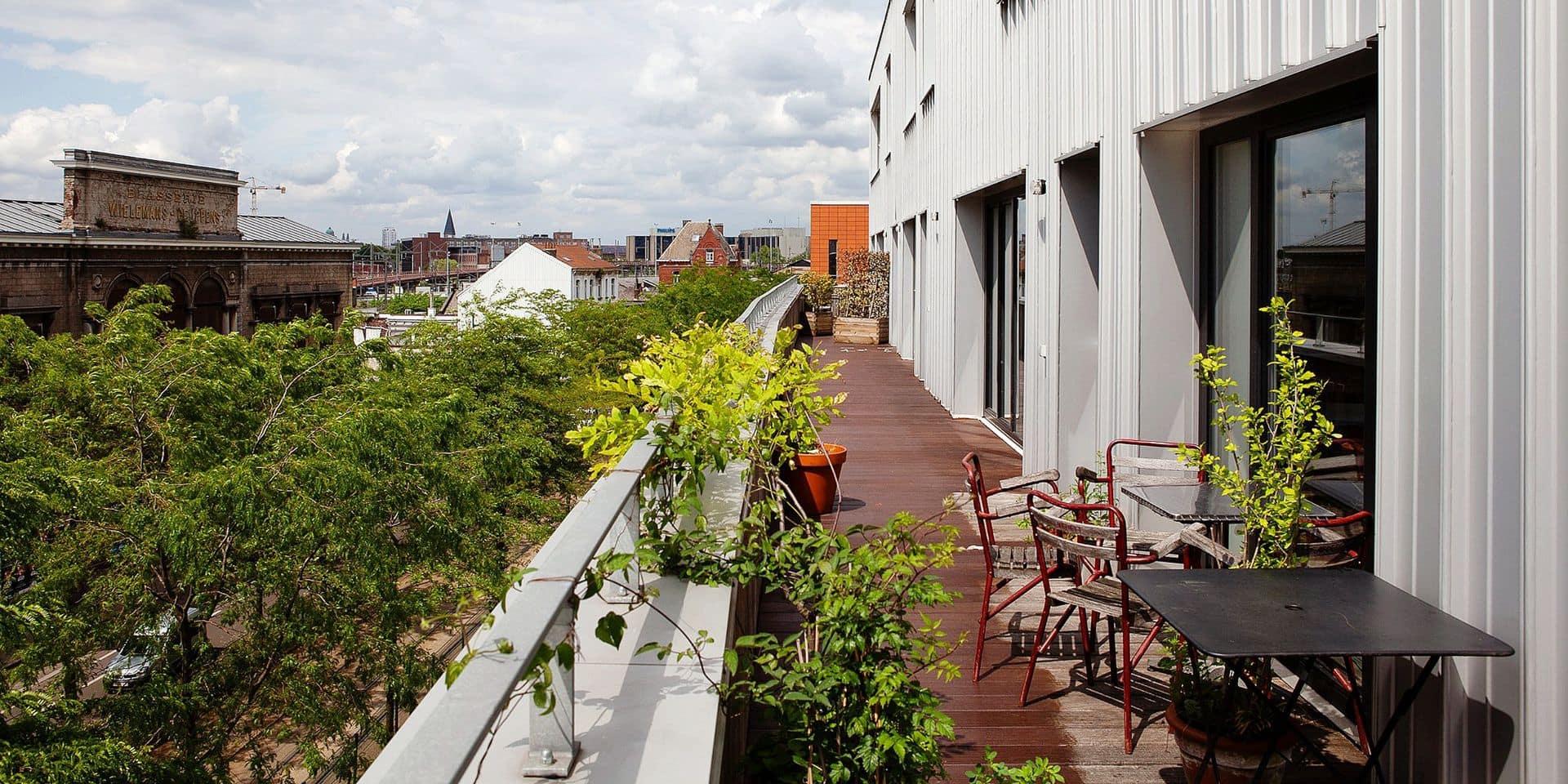 Réponse à la crise du logement, remède à la solitude ou projet écologique... l'habitat groupé se développe