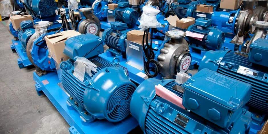 La filiale verviétoise du groupe Sulzer annonce une lourde restructuration: 155 emplois menacés sur 205