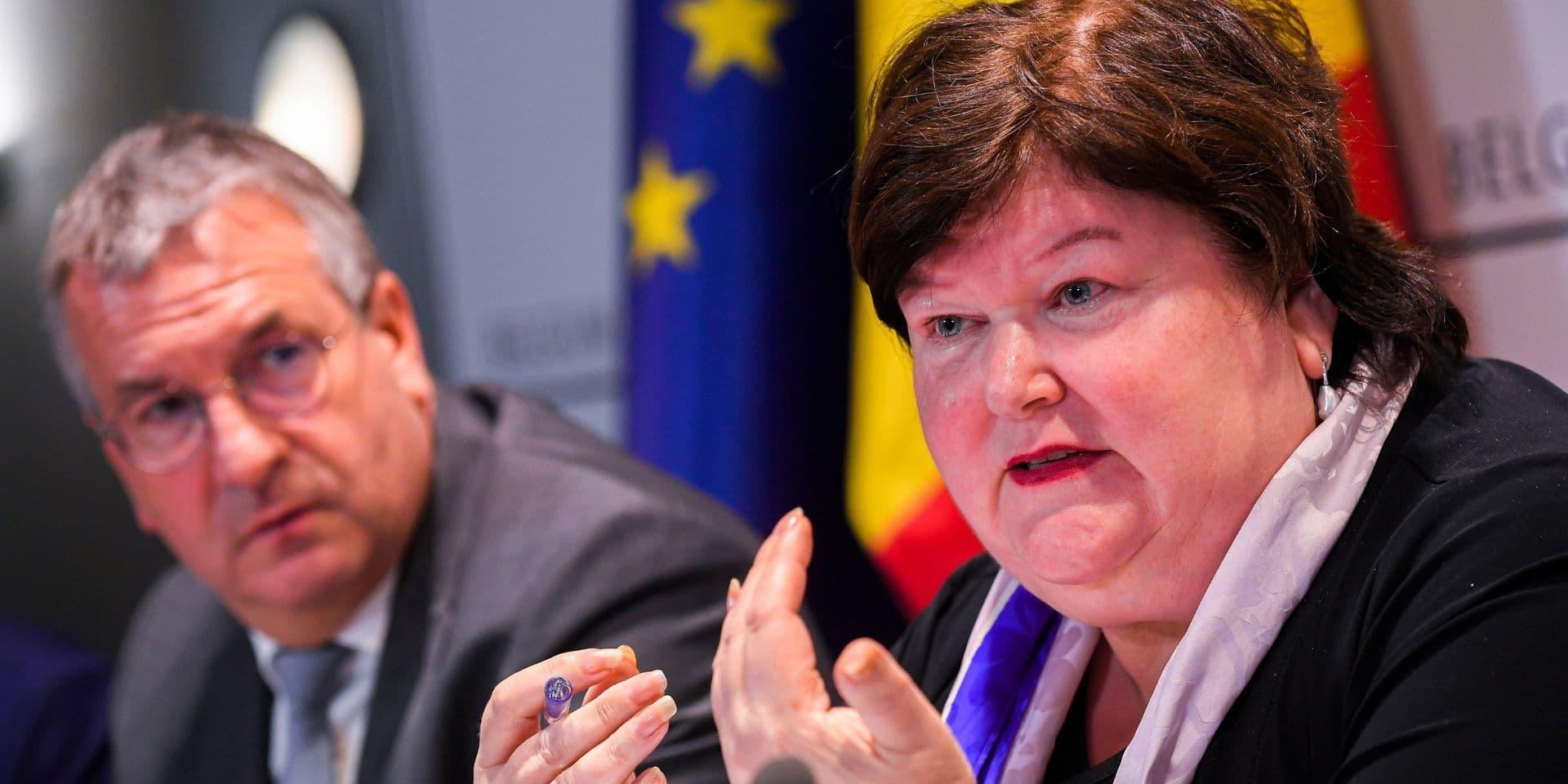 """Pourquoi la Belgique a préféré """"boycotter"""" l'essai clinique à grande échelle de l'OMS"""