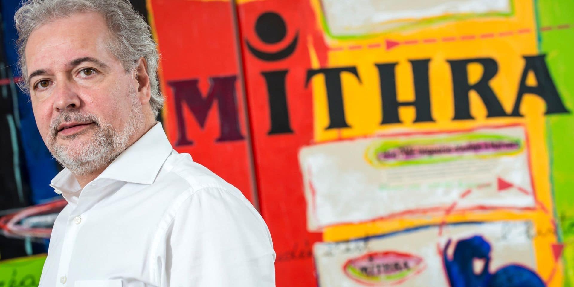 """Mithra s'écroule en Bourse après son """"deal historique"""""""