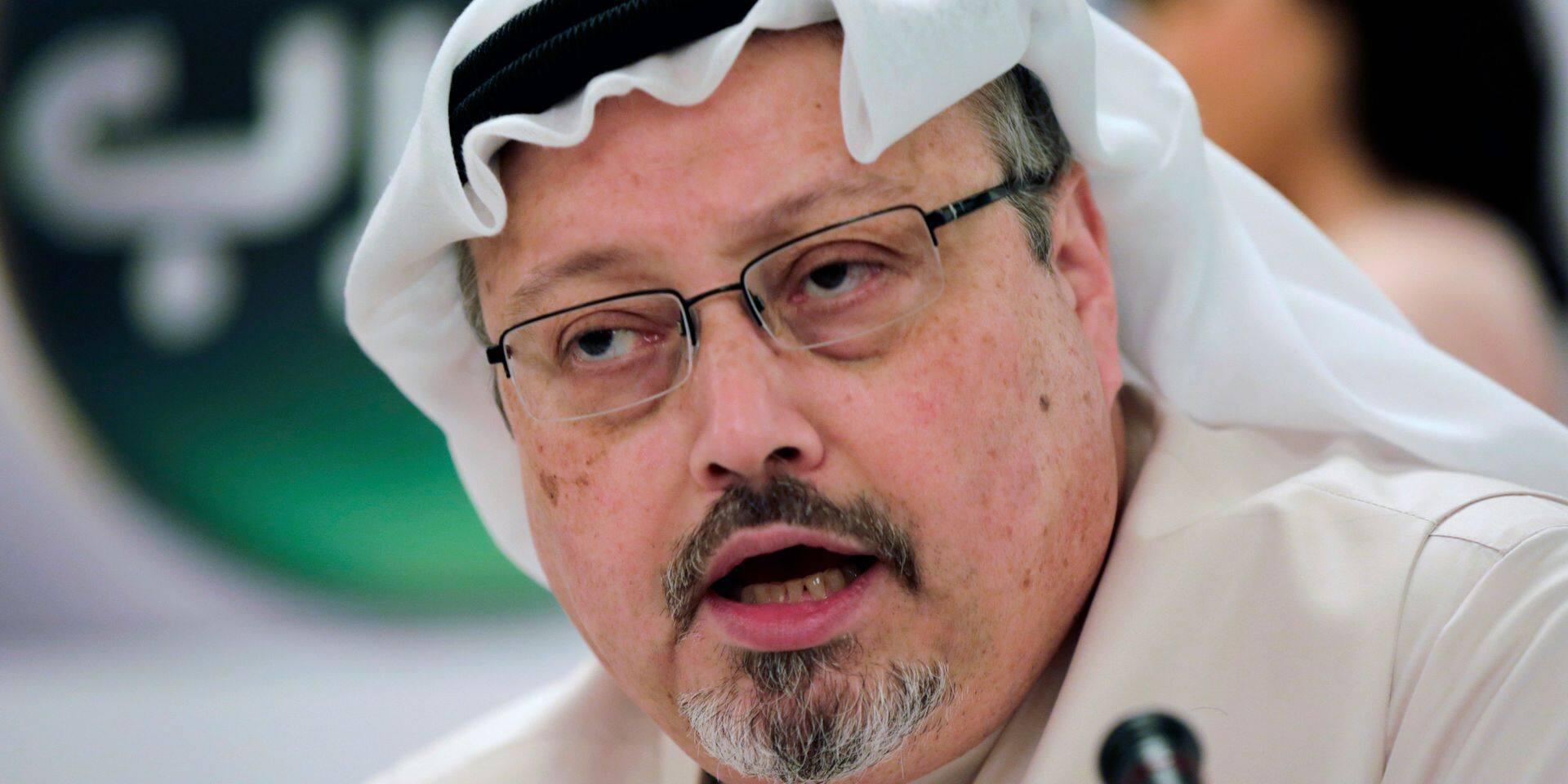 """Affaire Khashoggi: Reporters sans frontières dénonce un nouveau cas """"d'intimidation"""" envers des journalistes"""