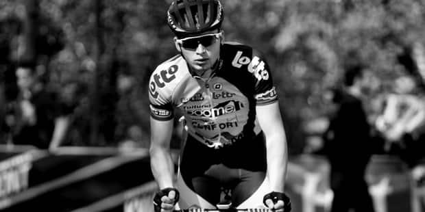 Décès à 18 ans de l'ancien coureur cycliste Valentin Beauve - La Libre
