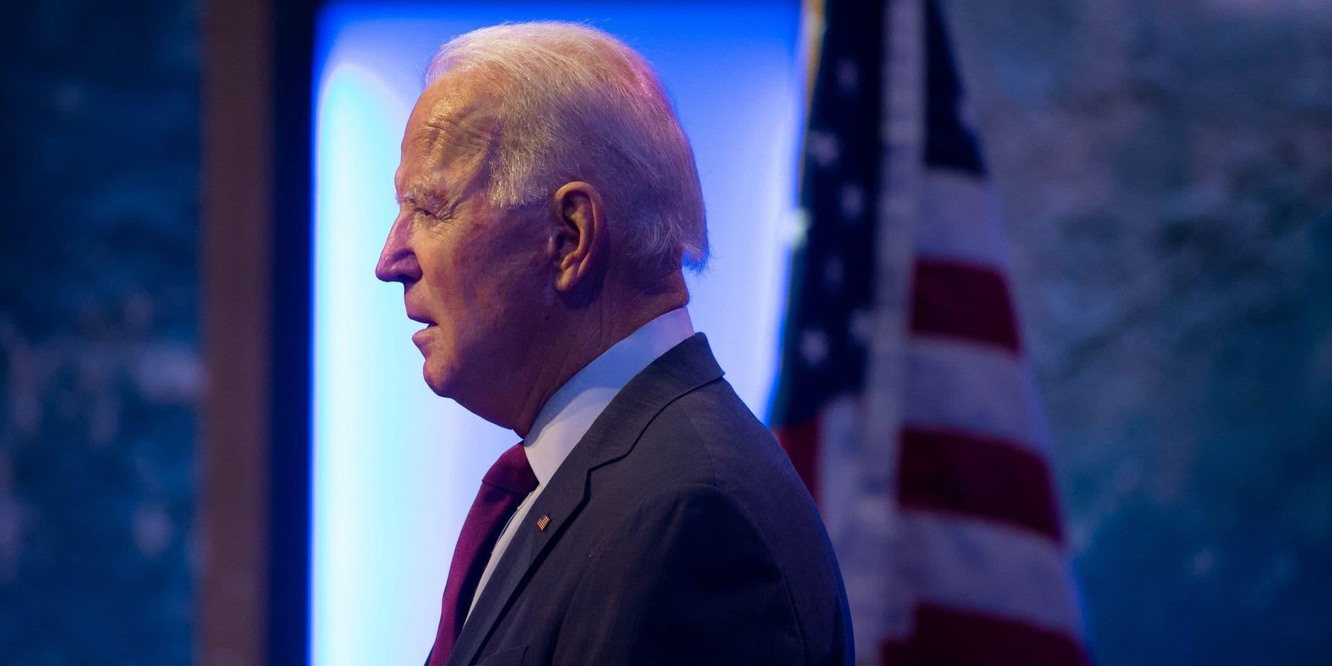 Le premier bénéficiaire étranger du plan Biden serait... la Chine