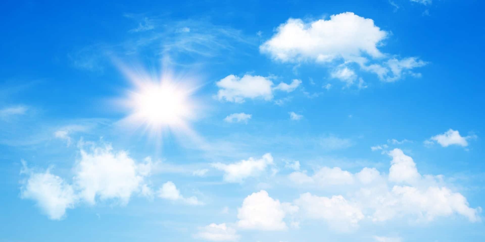Météo: une belle journée en perspective