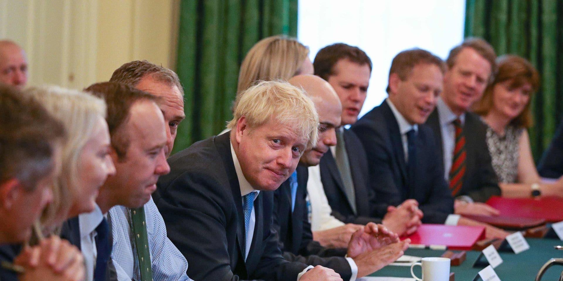 Le Royaume-Uni lance des négociations en vue d'un accord commercial avec le Japon