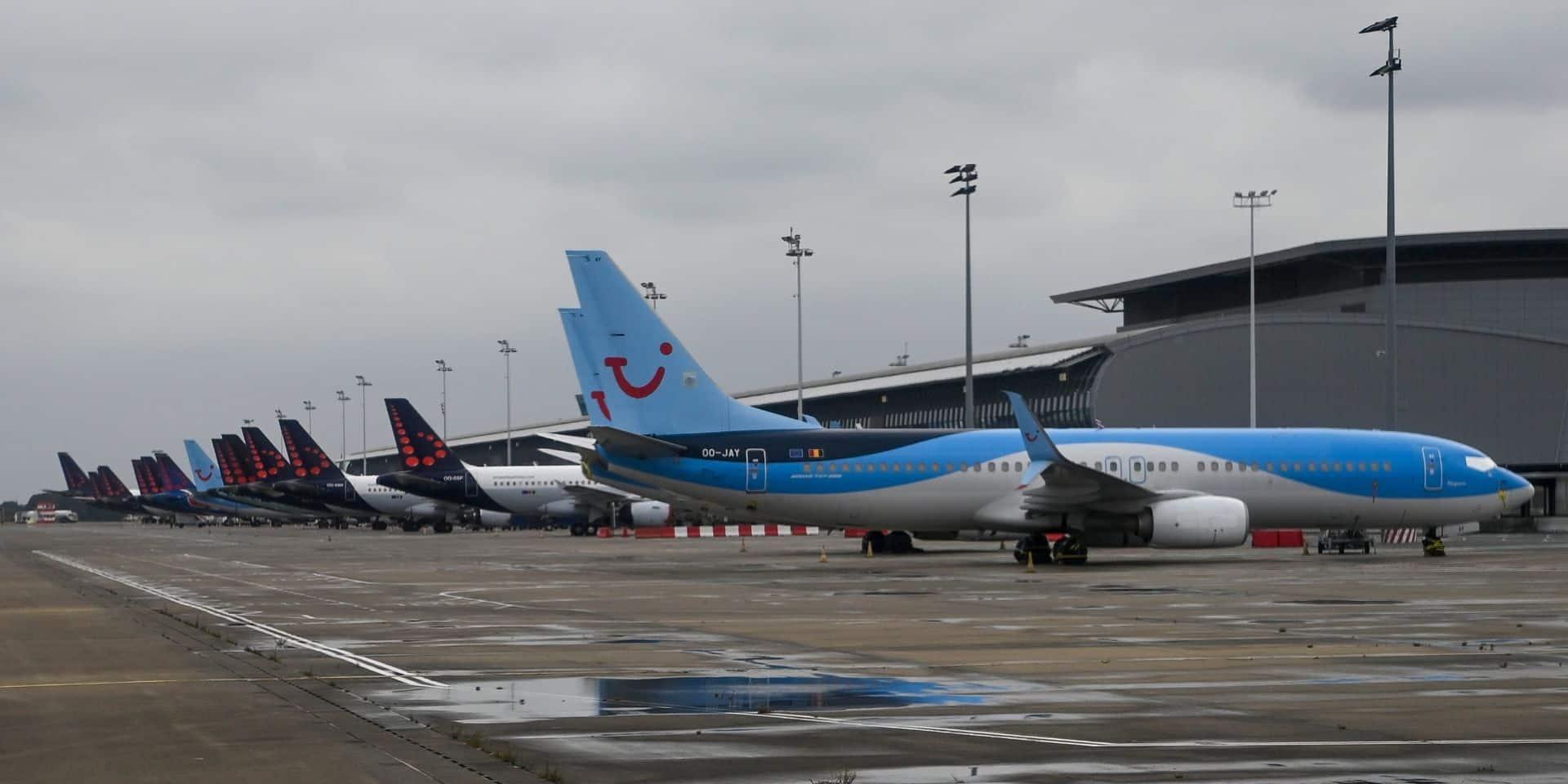 Pour la troisième fois en quelques mois, le voyagiste TUI obtient un paquet d'aides
