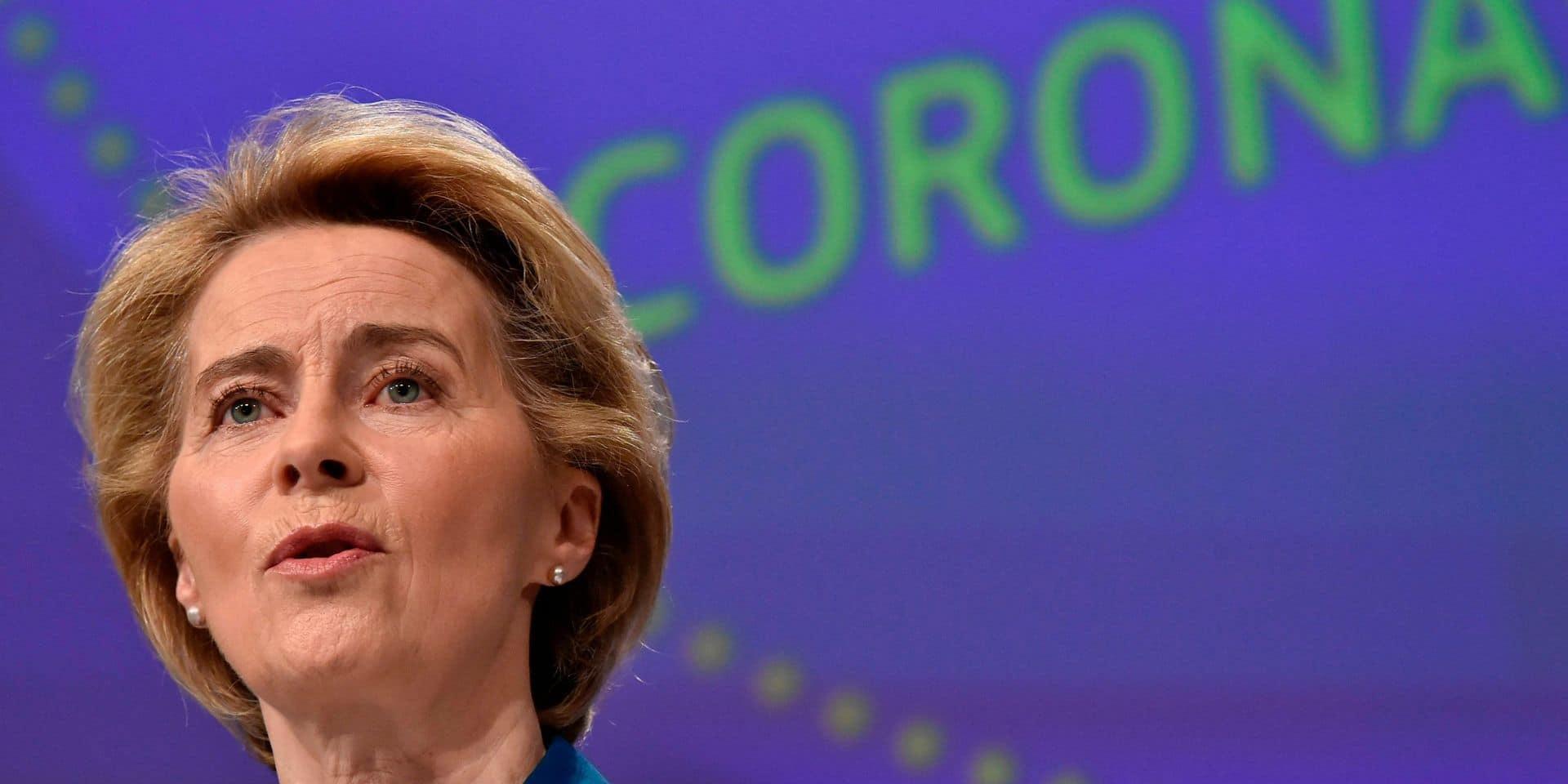 Quels sont les enjeux de la coordination du déconfinement en Europe ?