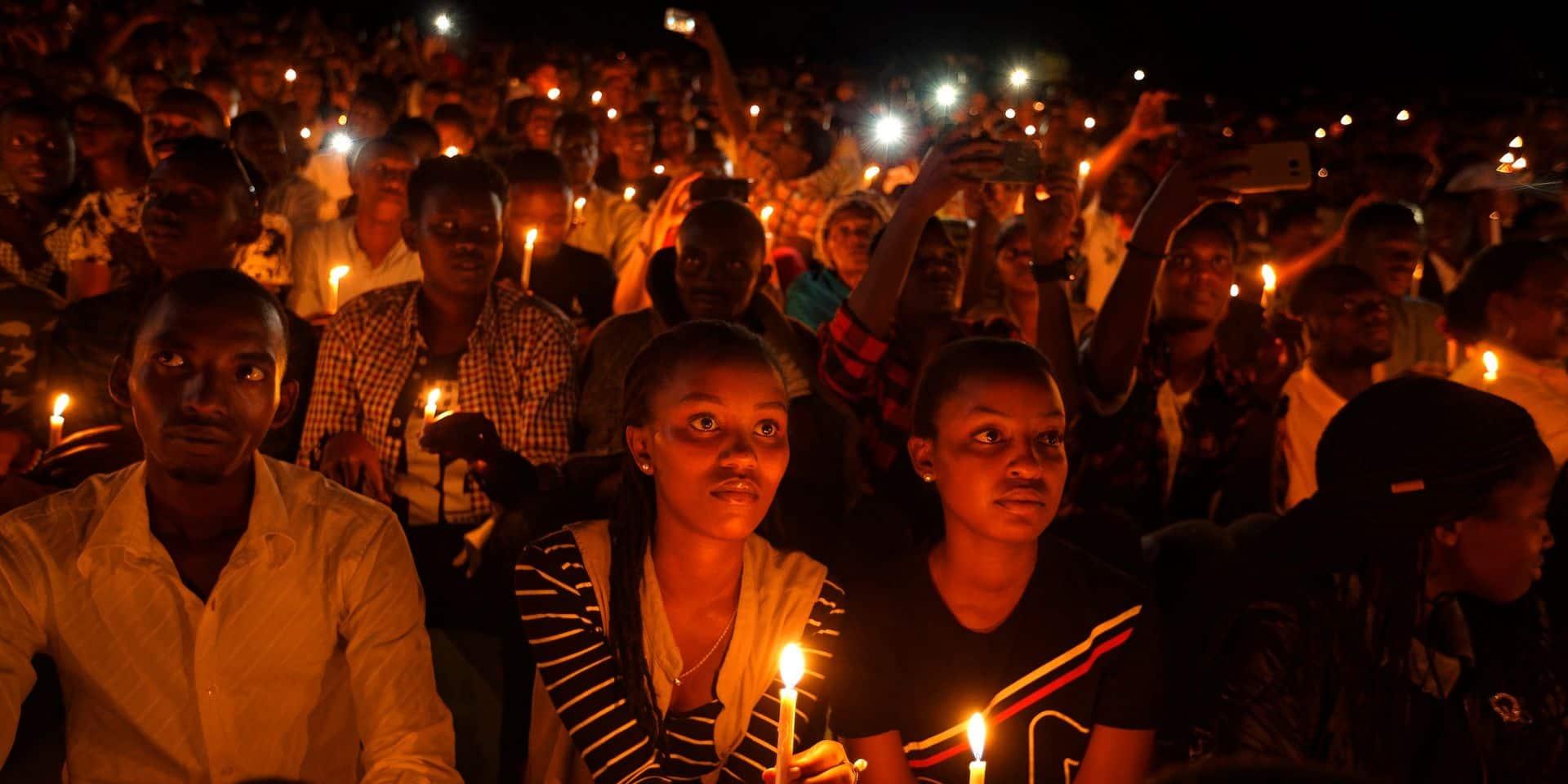 Il y a 27 ans commençait le génocide des Tutsis au Rwanda