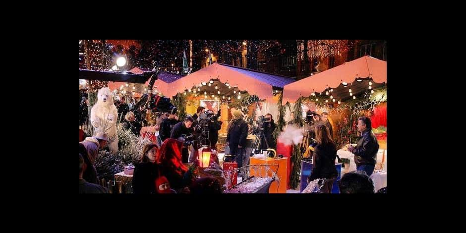 Le marché de Noël alsacien de Thimister-Clermont est annulé