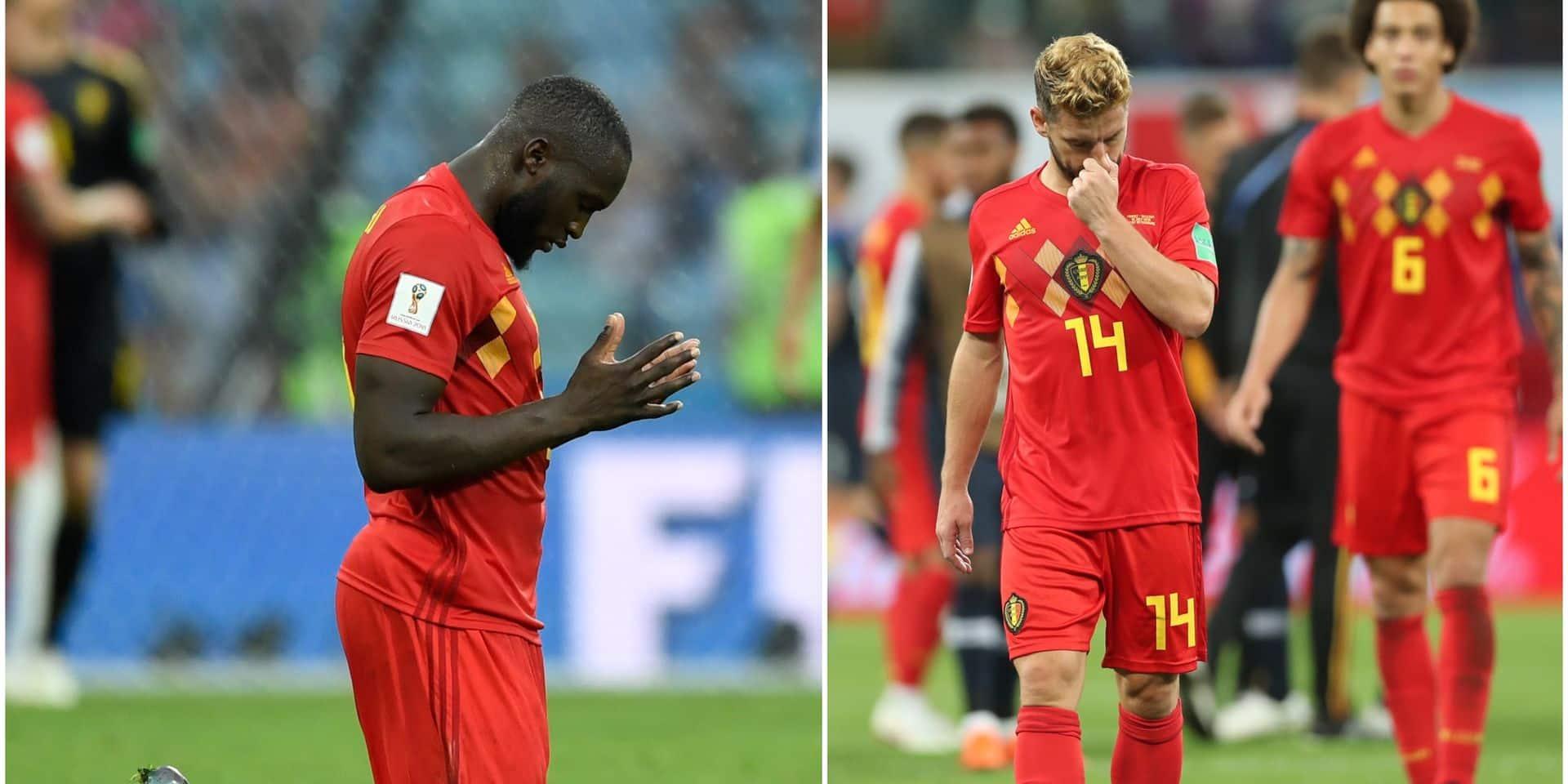 Trois Belges parmi les 30 joueurs nommés pour le Ballon d'Or, Lukaku et Mertens absents de la liste