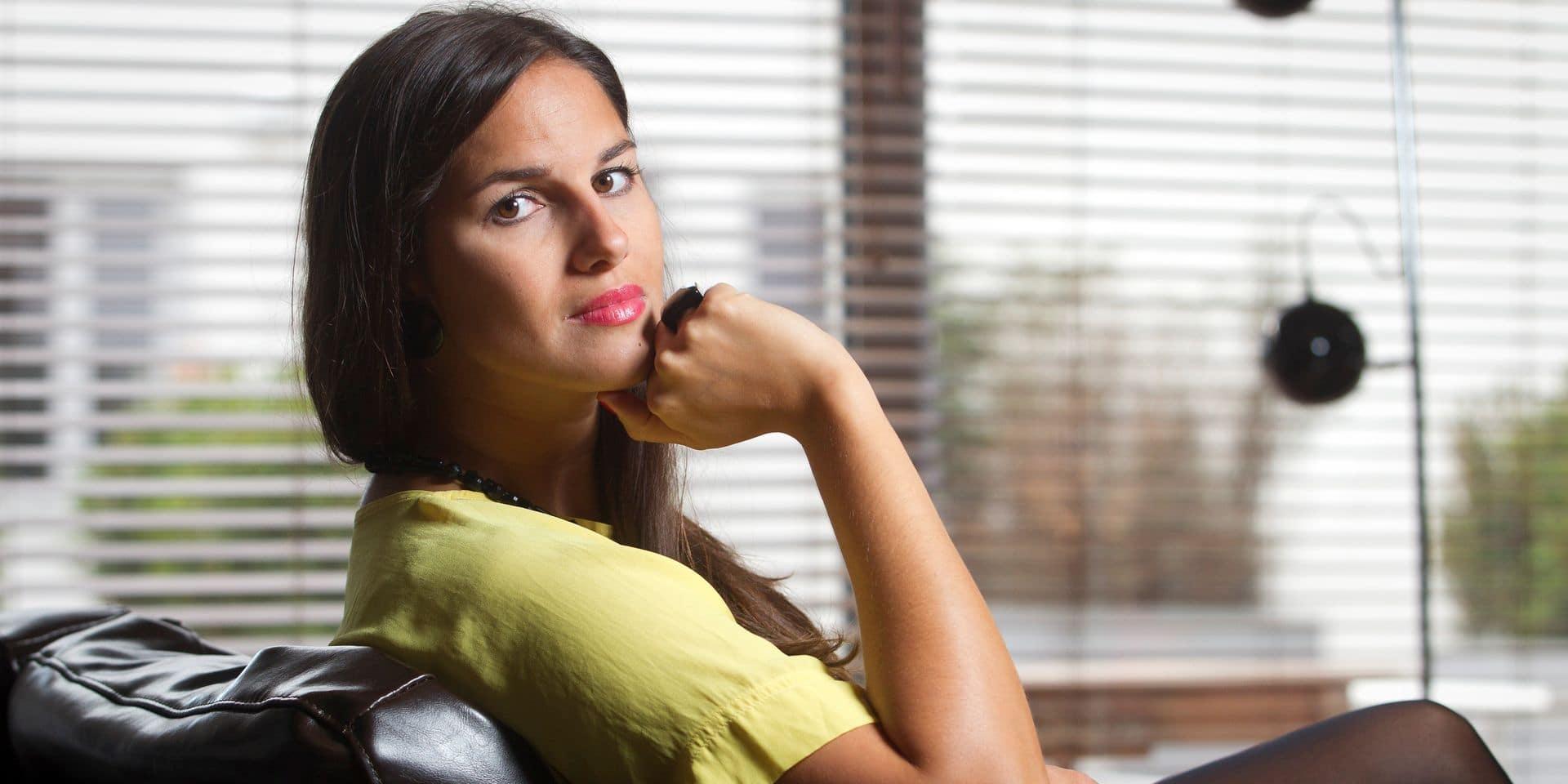 """Myriam Leroy, victime de harcèlement en """"raid"""" sur les réseaux sociaux: """"J'ai vécu sous protection policière"""""""
