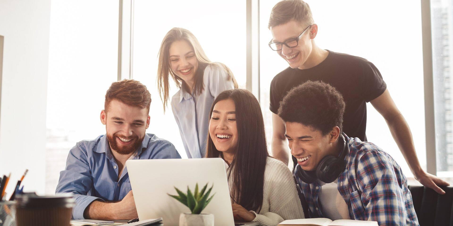 """L'Europe veut rendre les programmes Erasmus encore plus accessibles, une aubaine pour les jeunes : """"Ces mobilités peuvent changer des vies"""""""