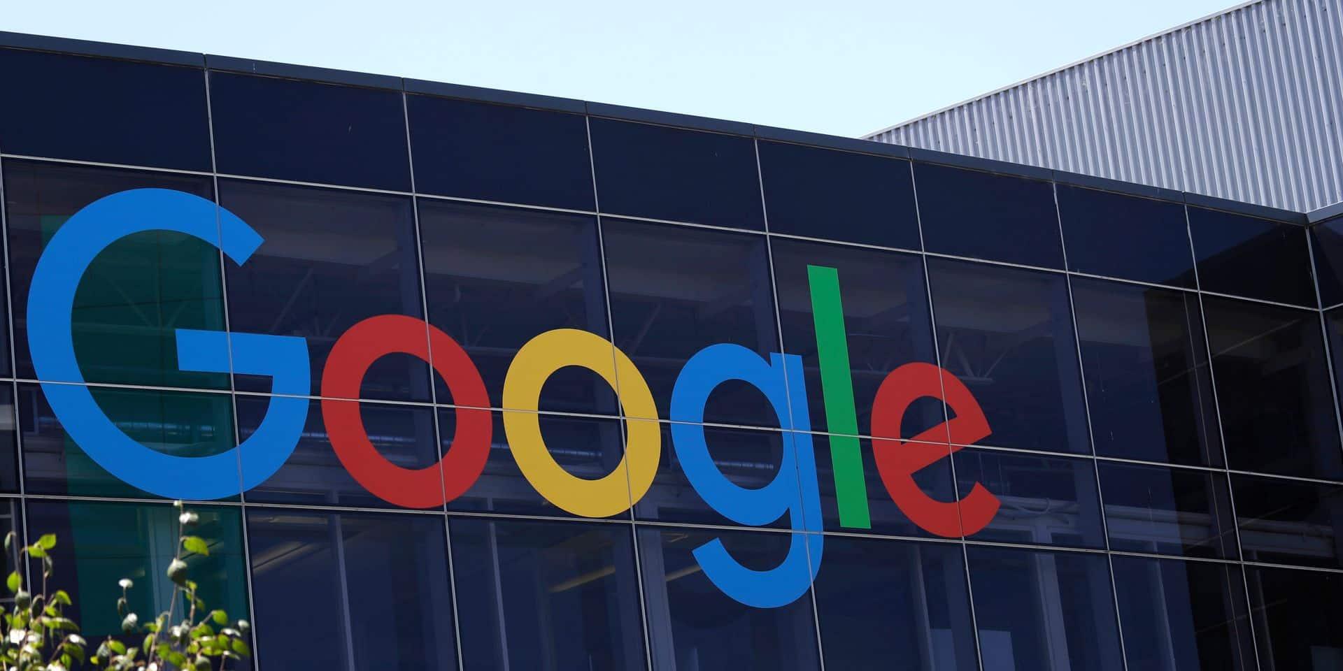 La stratégie de Google pour faire payer ses concurrents sur Android