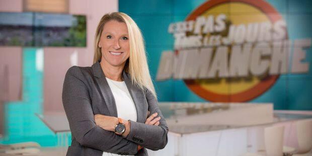 Emmanuelle Praet, suspendue par RTL: peut-on encore librement débattre dans ce pays ? - La Libre