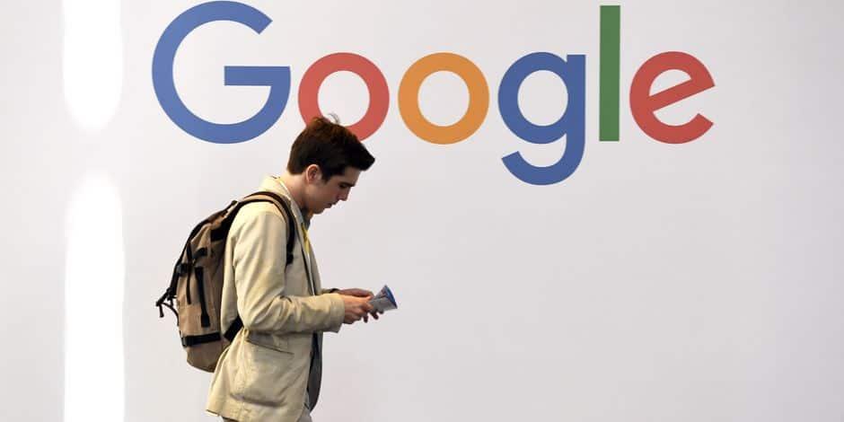 Google dépasse les attentes malgré l'amende de l'UE