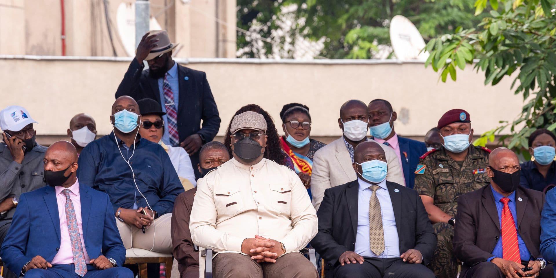 RDCongo : Le Premier ministre et son gouvernement ont été démis
