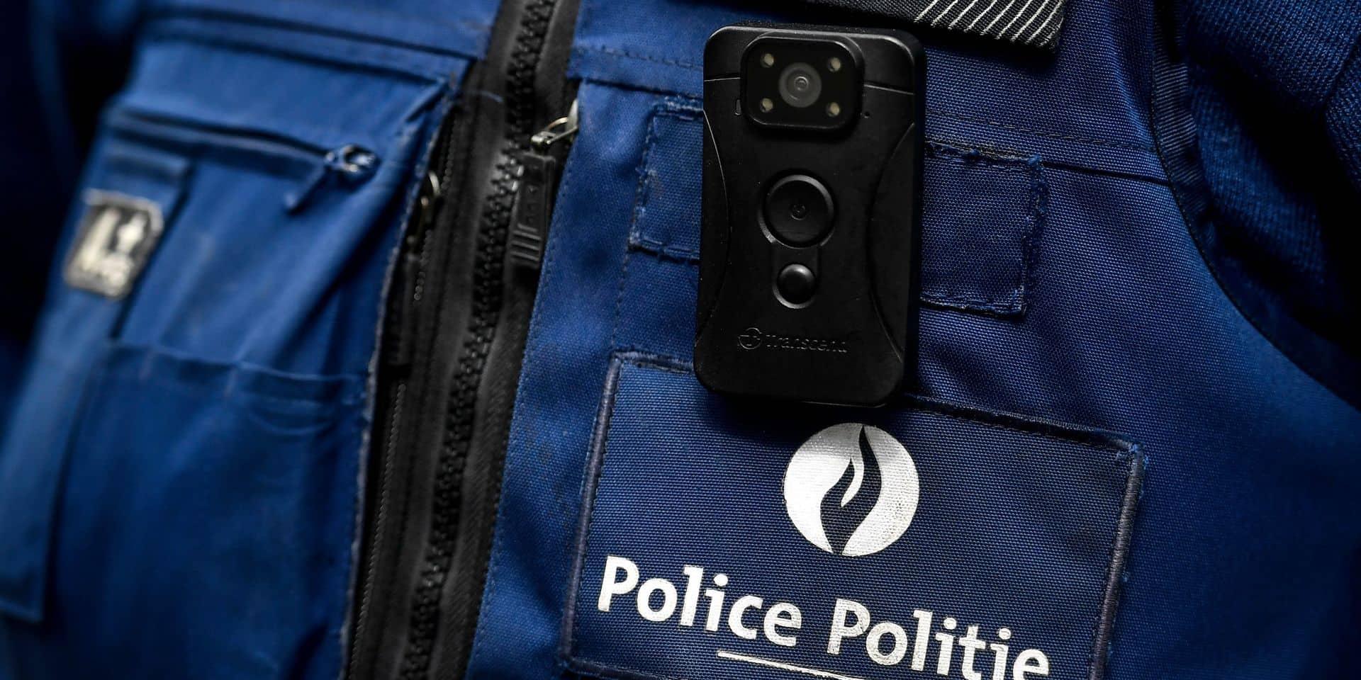 Des bodycams envisagées pour la police de Braine-l'Alleud