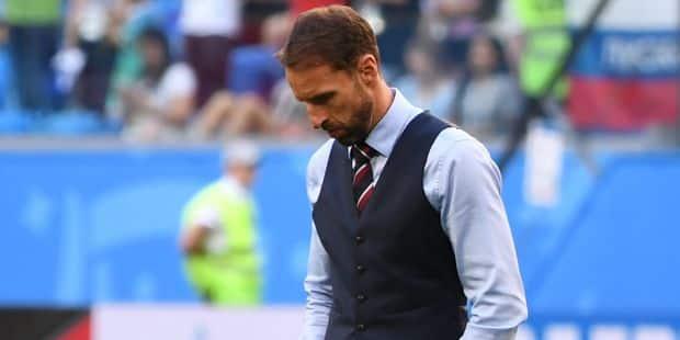 """""""Une des meilleures équipes du Monde"""" : le sélectionneur anglais encense les Diables - La Libre"""