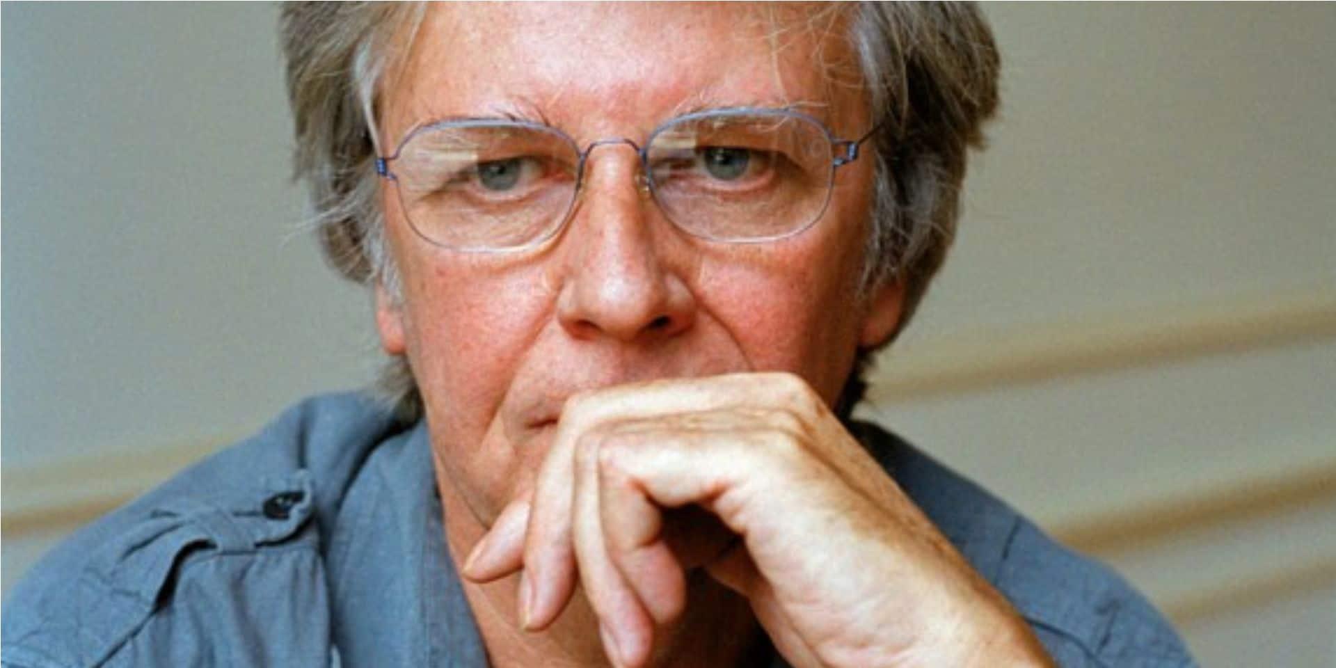 Richard Olivier, cinéaste belge de la mémoire