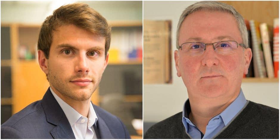La start-up wallonne Agricells lève 1,7 million d'euros pour créer des