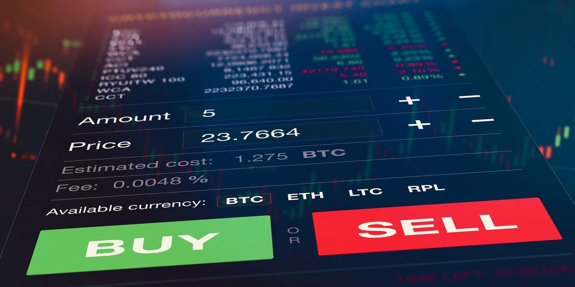 """Un mois de mai teinté d'optimisme sur les marchés : """"Dans cette configuration économique favorable, il ne faut donc surtout pas vendre"""""""