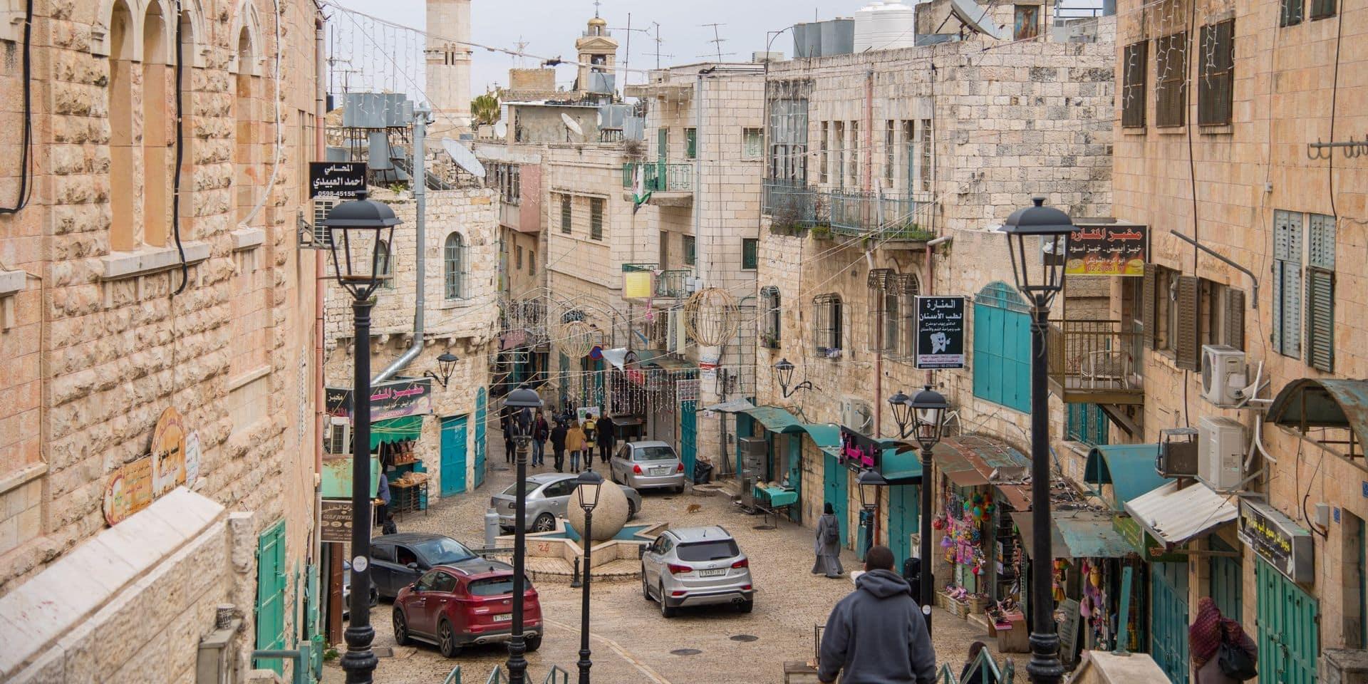 Proche-Orient: un choix risqué pour les Palestiniens, en plein marasme économique
