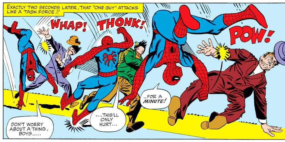 Steve Ditko, le co-créateur de Spider-Man et de Docteur Strange, est mort...