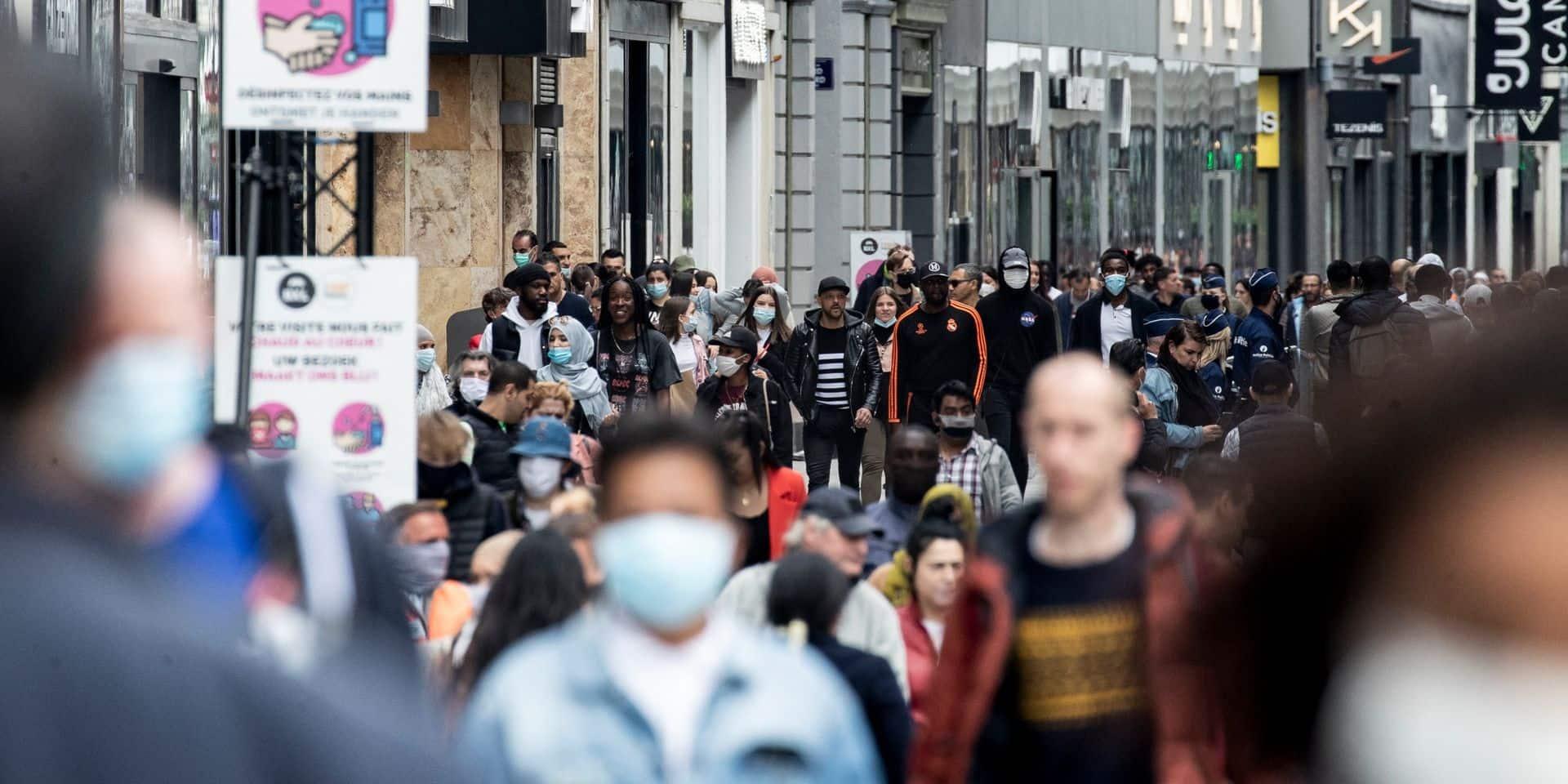 Le coronavirus nuit à la santé mentale, mais la population résiste