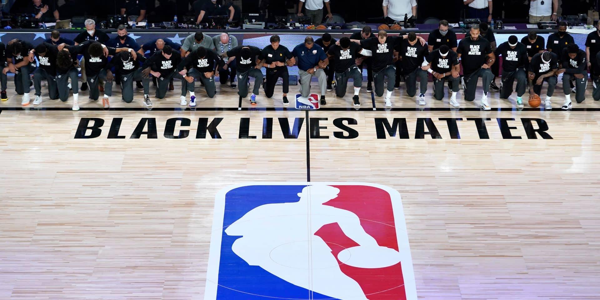 Les playoffs de NBA reprendront samedi, après le boycott des joueurs