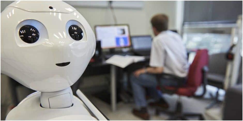 Entrer dans la course à l'intelligence artificielle