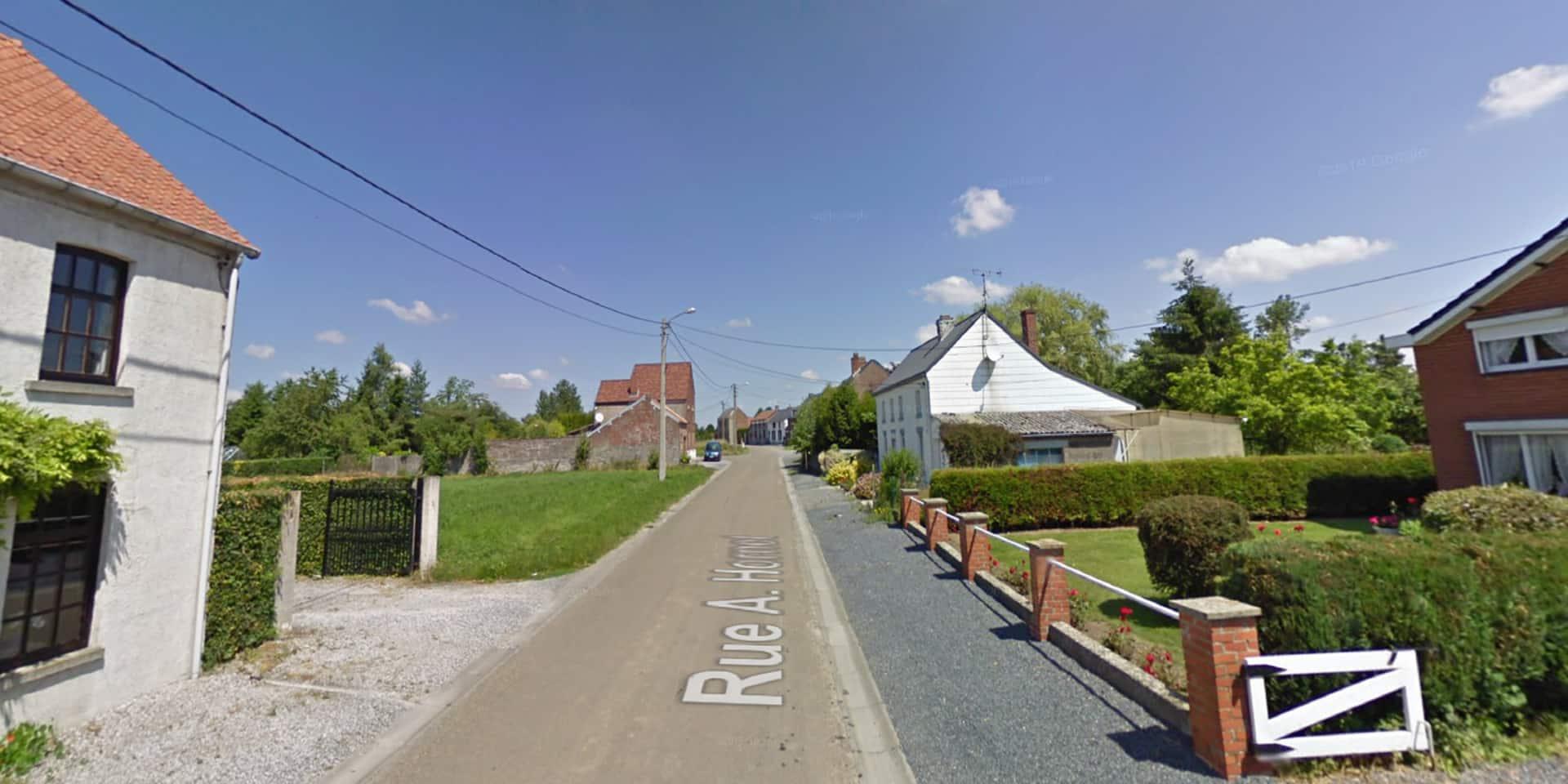 Un homme tue sa femme avant de se donner la mort à Fontaine-Valmont