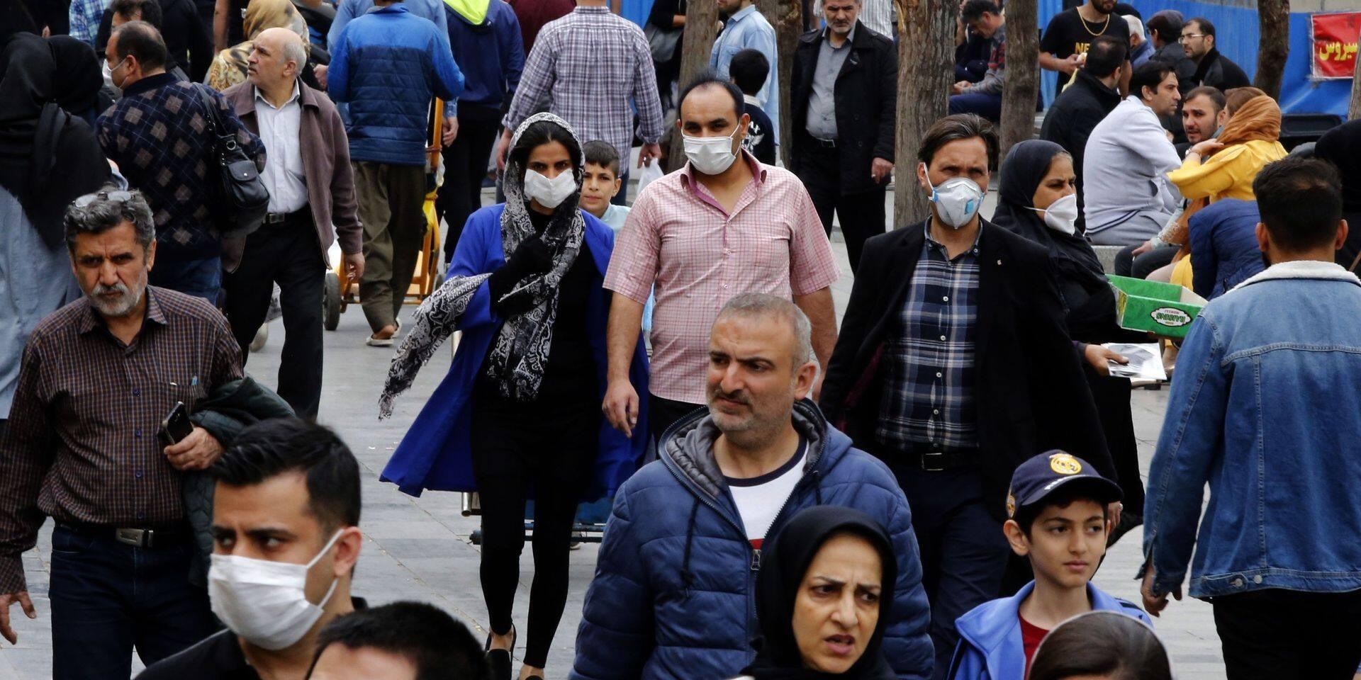 Coronavirus: le monde musulman se retranche peu à peu dans son intimité