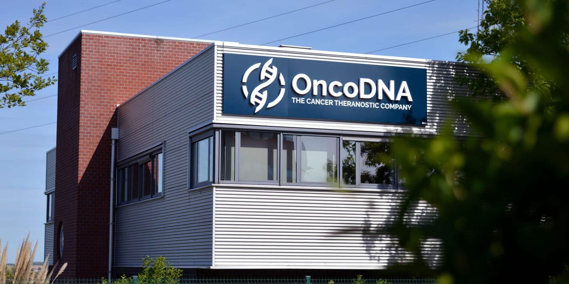 Deux entreprises belges veulent mettre au point des vaccins personnalisés contre le cancer