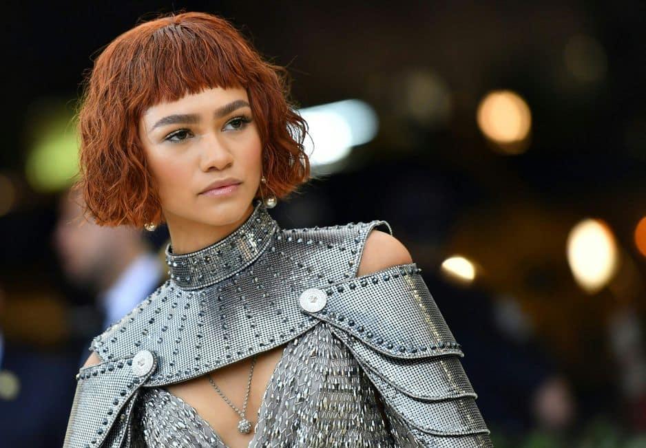 Cette Jeanne d'Arc c'est Zendaya, well done !
