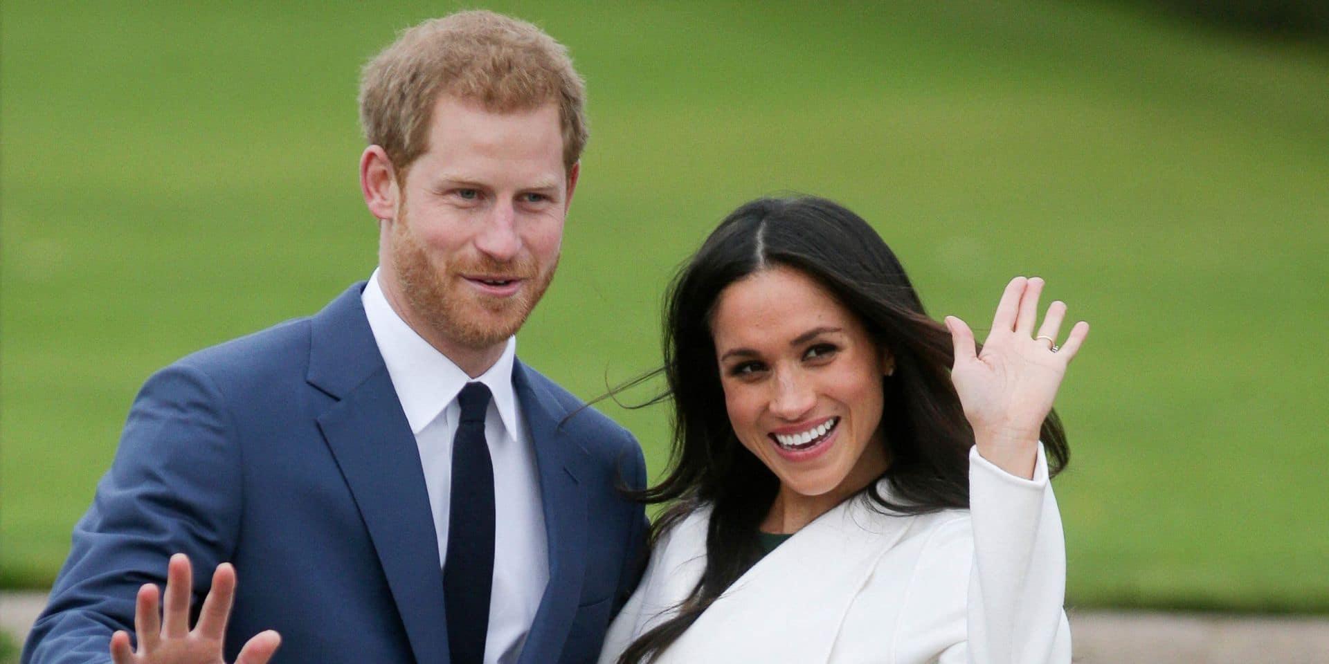 """Interview Harry et Meghan: Boris Johnson réaffirme son soutien à la reine, la Maison Blanche juge que le couple royal a fait preuve de """"courage"""""""