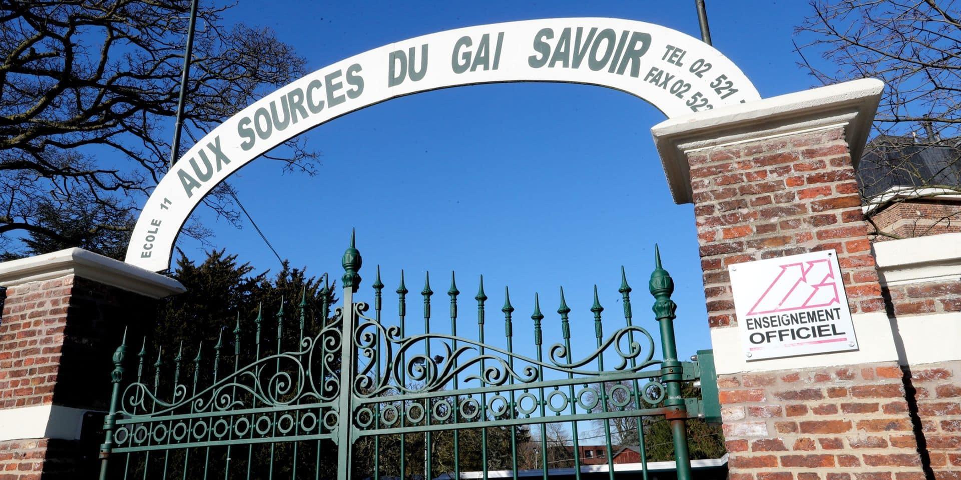 Un membre du personnel positif au COVID-19 : Molenbeek ferme trois écoles communales