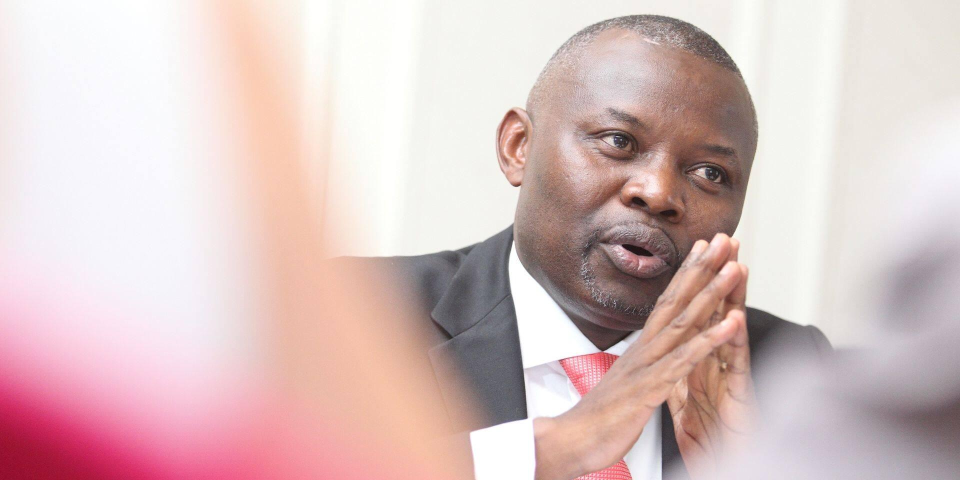 RDCongo: le directeur de cabinet de Félix Tshisekedi sous les verrous