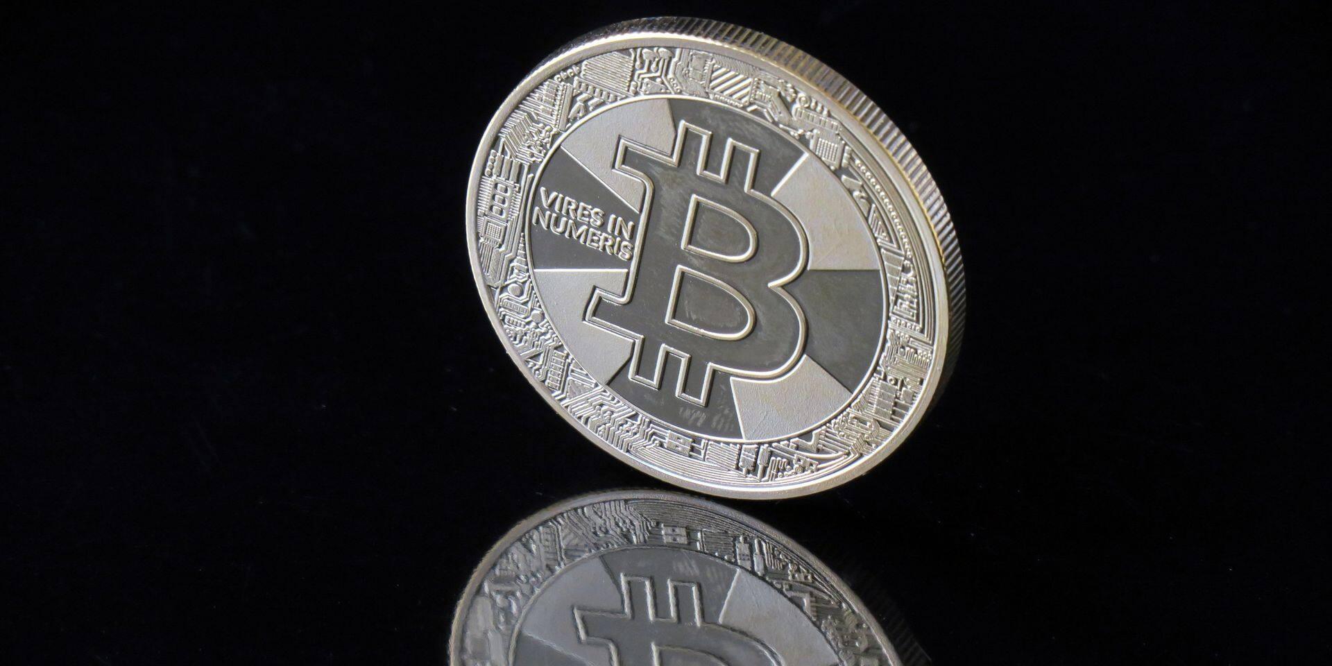 Le bitcoin atteint des sommets records