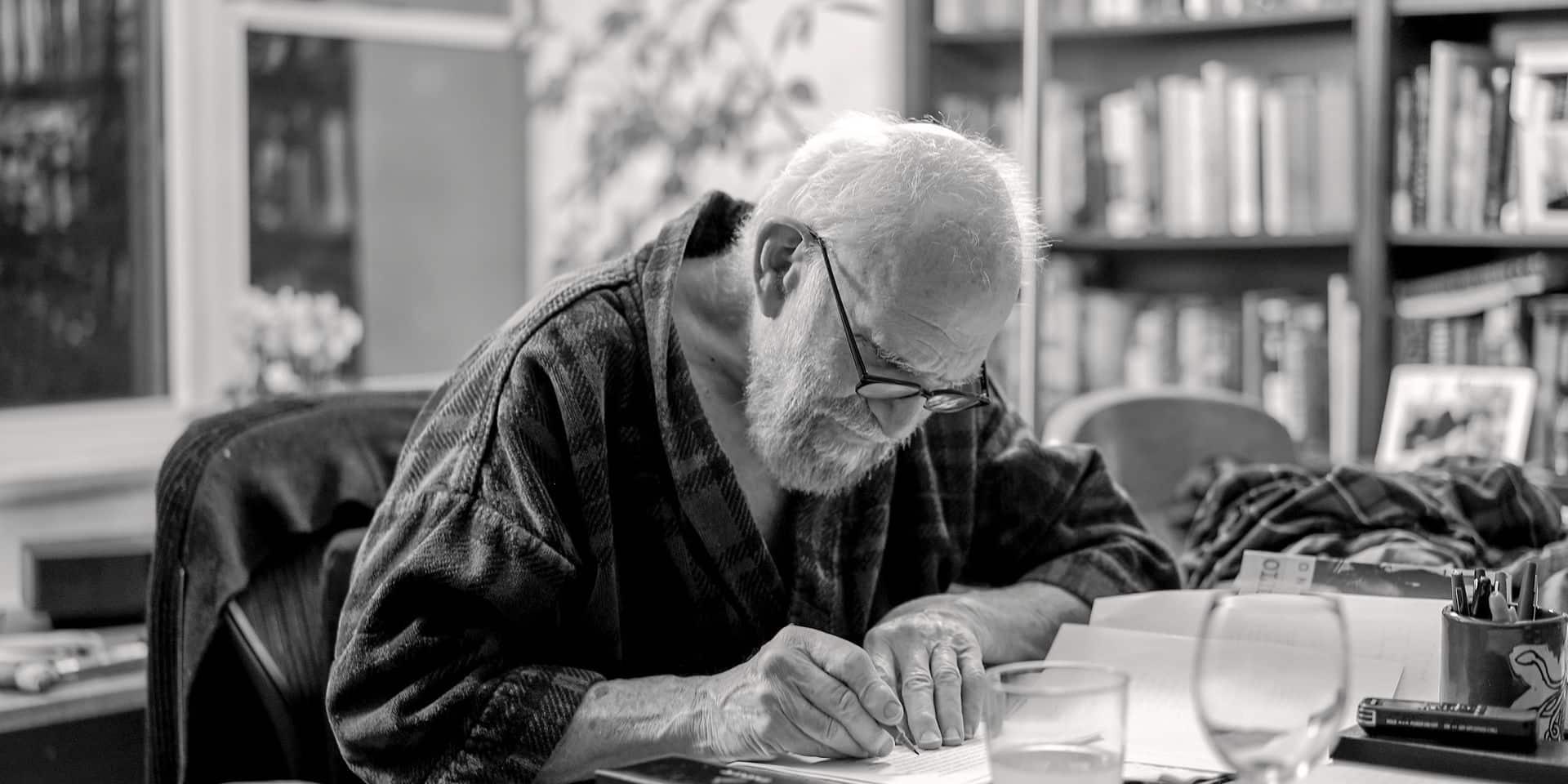 Oliver Sacks Biographie d'un médecin et conteur