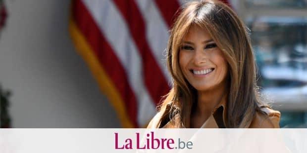 Melania Trump prévoit une tournée en Afrique — USA